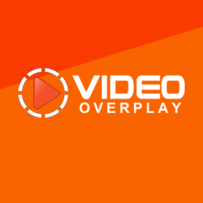 Video Overplay