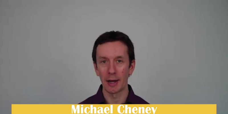 Michael-Cheney-Making-Money-With-Affiliate-Marketing
