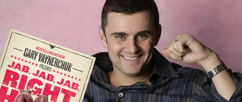 Social Media Strategy With Gary Vaynerchuk
