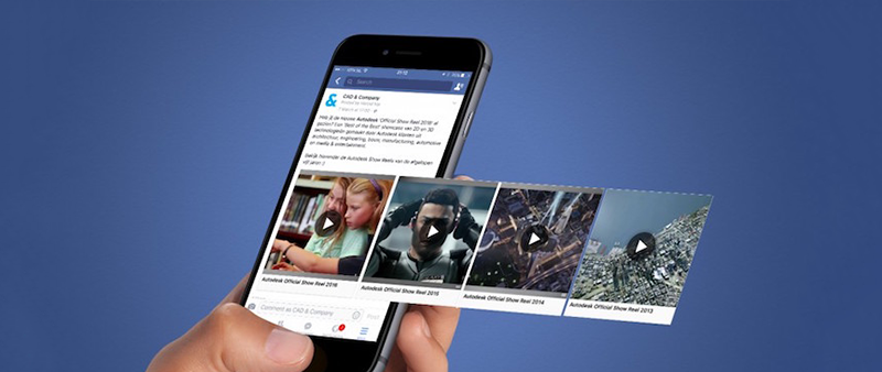 How To Use Facebook Video Effectively