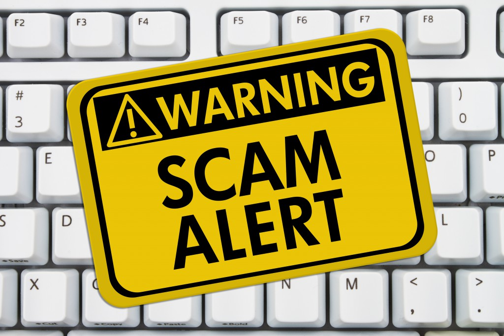 make money online scams